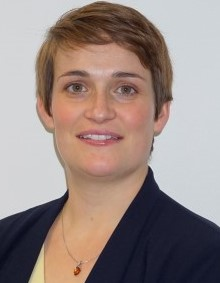 An image of Dr Rees-Roberts BSc (Hons), PhD