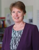 An image of Professor Wilson PhD, MSc, BEd (Hons), RN, NDN