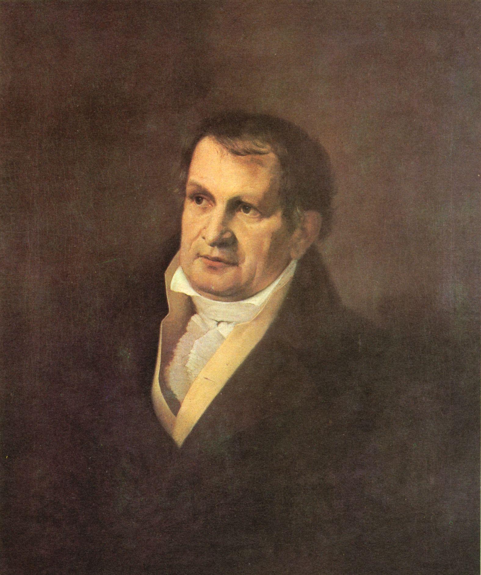 Ludwig Tieck tieck 1773 1853