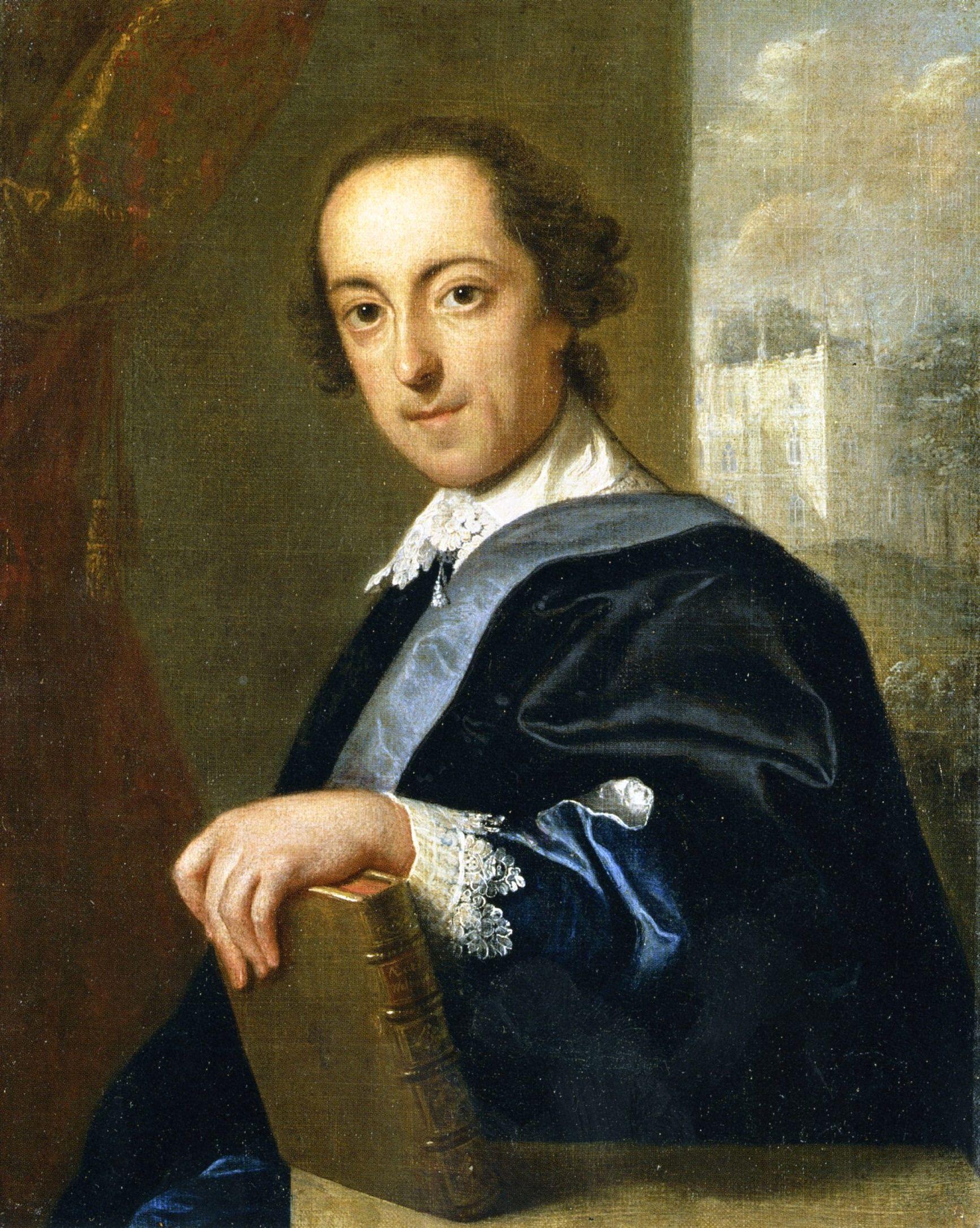 Robert et Horace Walpole (French Edition)