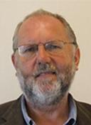 An image of Professor Calnan