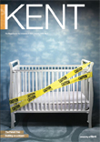 Kent newsletter cover - November 2009