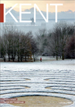 Kent newsletter cover - December 2009