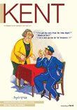 KENT magazin cover June 2011