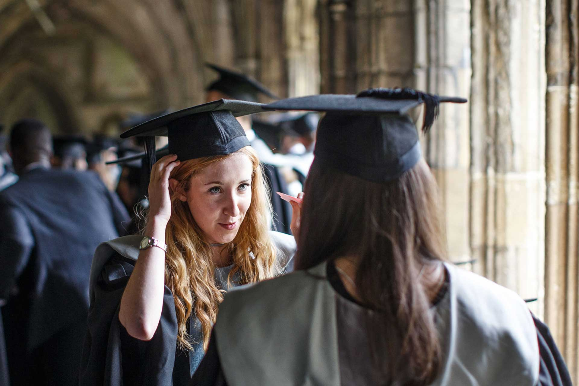 Bright working class applicants are    systematically locked out    of top jobs  because employers focus their recruitment efforts on elite universities