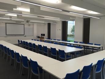 Cornwallis East Seminar Room